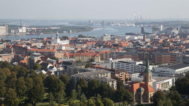 Her kan du læse om fem fantastiske oplevelser i Aalborg