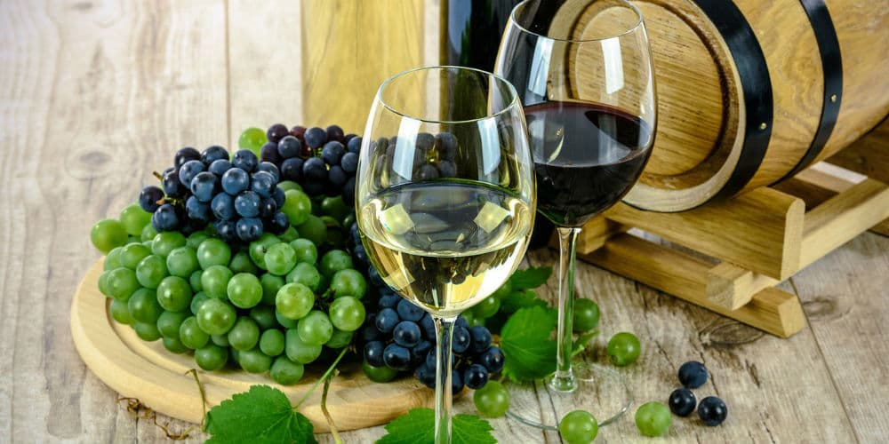 Der er masser af gode spisesteder i Hillerød, hvor både vin og mad er i top
